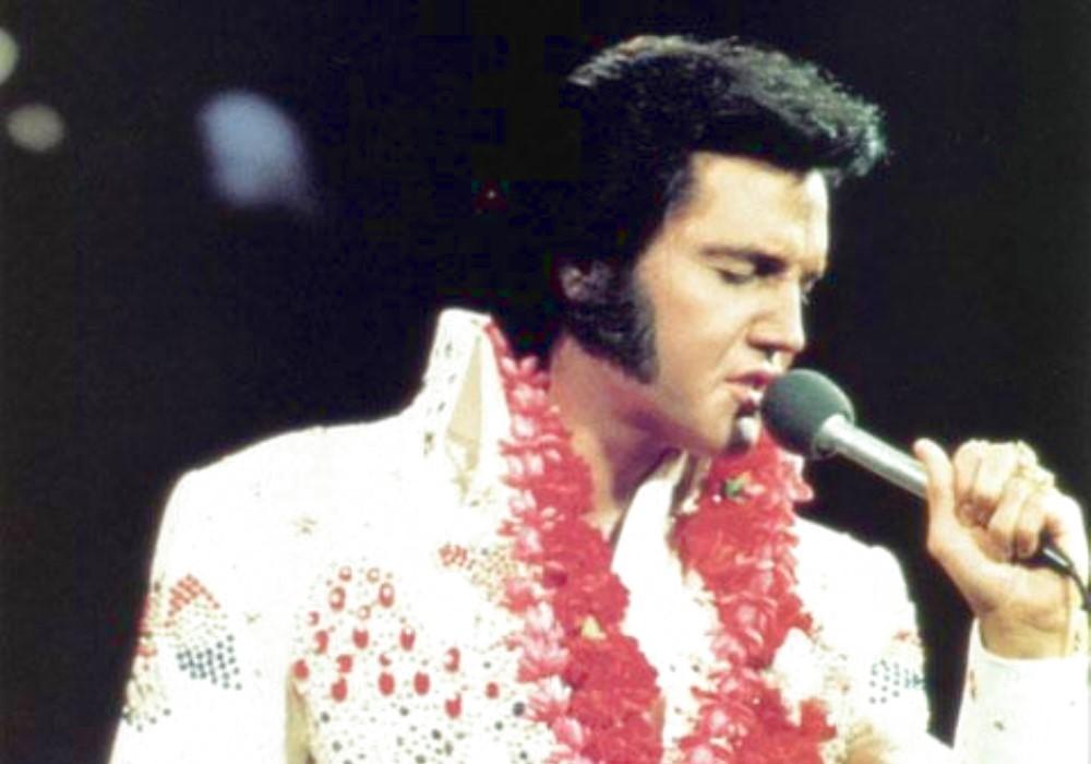 Elvis Presley 40 anni senza il Re