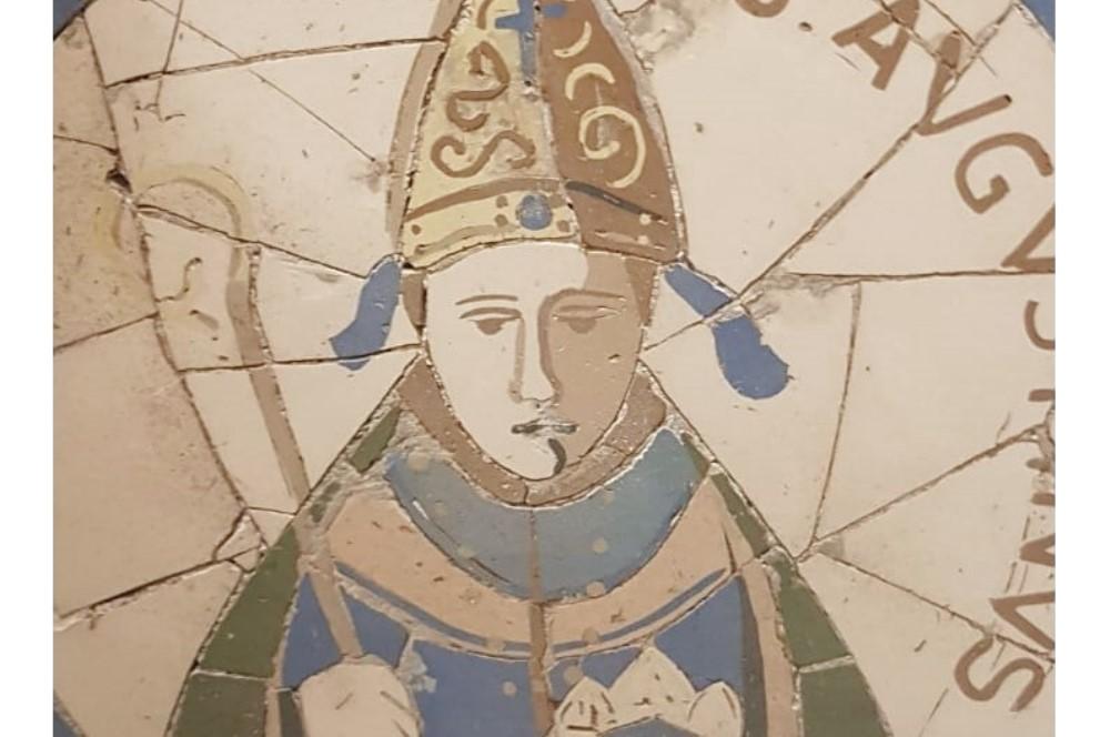 Cripte del Duomo di Città della Pieve dal 16 dicembre a 6 gennaio