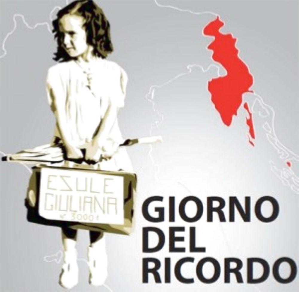 10 febbraio Giorno del Ricordo Le foibe, un eccidio ITALIANO