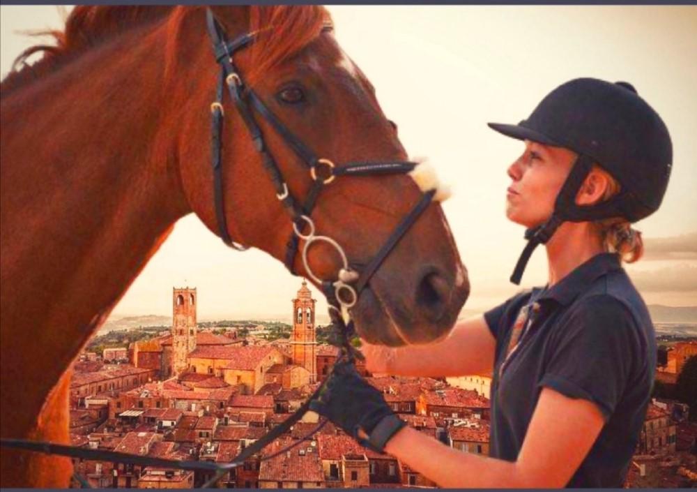 Cavalli e Cavalieri 04 - 11 - 18 luglio 2020