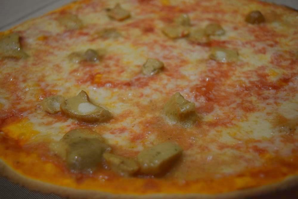 PIZZE Taverna del Perugino
